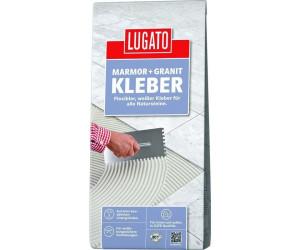 Lugato Kleber Marmor + Granit, weiss 5kg