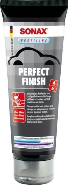 Sonax ProfiLine PerfectFinish (250 ml)