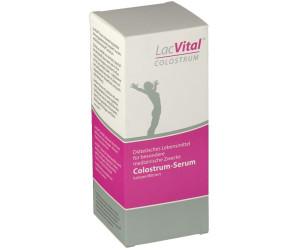 CPI Colostrum Products Colostrum Lac Vital Serum (125 ml)
