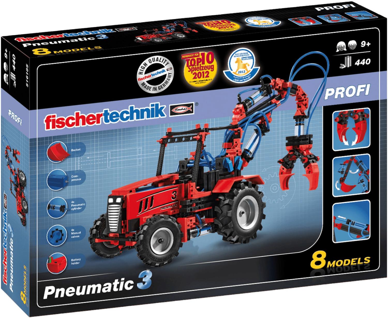 Fischertechnik Profi - Pneumatic 3