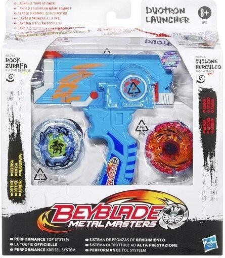 Hasbro Beyblade Duotron Launcher