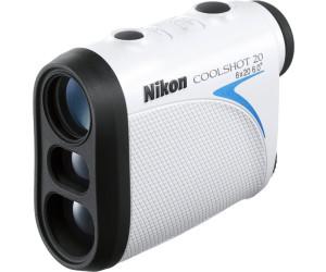 Nikon Entfernungsmesser Prostaff 5 : Nikon coolshot 20 ab u20ac 158 89 preisvergleich bei idealo.at