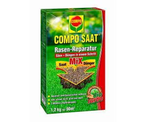 Compo Saat Rasen Reparatur Mix 1 2 Kg Fur 50 M Ab 11 95