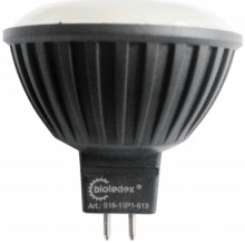 Bioledex NORI LED Spot 3W GU5,3 MR16 120° Warmw...