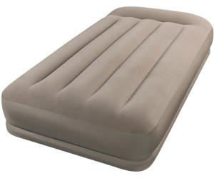 Intex letto gonfiabile singolo con cuscino a u20ac 32 00 miglior