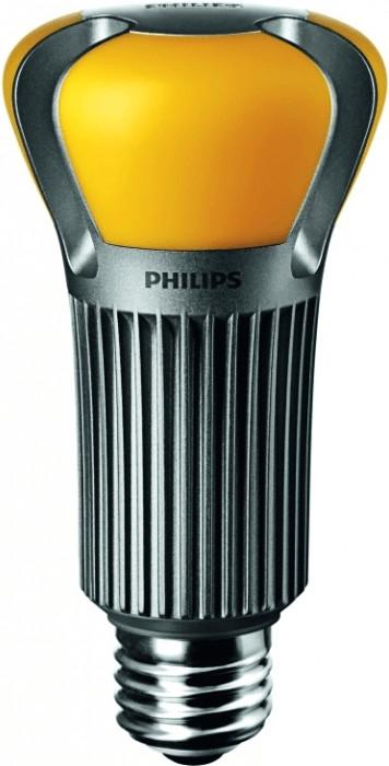 Philips MASTER LEDbulb D 17-75W E27 WW