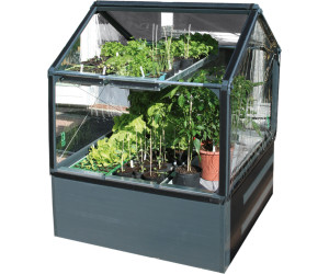 pergart growcamp 50 grundmodul h he 150 cm ab 129 90 preisvergleich bei. Black Bedroom Furniture Sets. Home Design Ideas