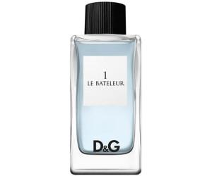 Gabbana Bateleur Eau Toilette Dolceamp; Au De Prix Meilleur Sur 1 Le xWrCeBEQdo