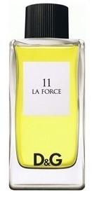 Image of Dolce & Gabbana 11 La Force Eau de Toilette