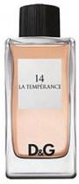 Image of Dolce & Gabbana 14 La Tempérance Eau de Toilette