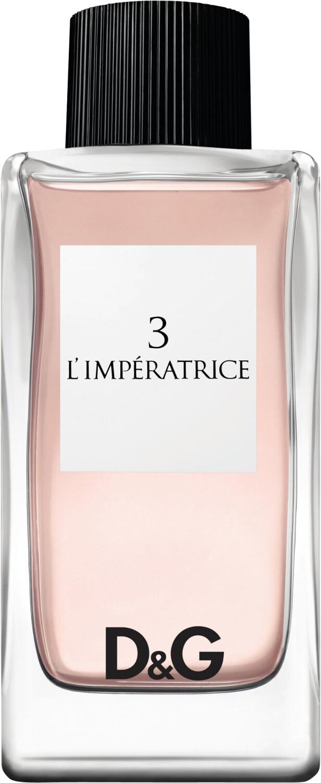 Image of Dolce & Gabbana 3 L'Impératrice Eau de Toilette