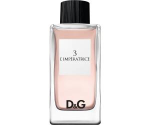 087003086bc82 Dolce   Gabbana 3 L Impératrice Eau de Toilette au meilleur prix sur ...