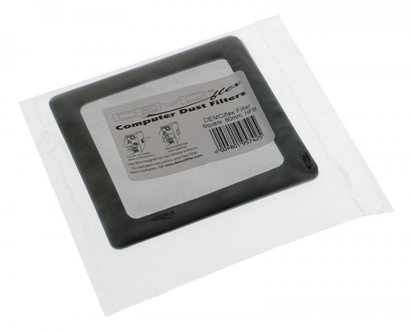 Image of Demciflex Dust Filter 80mm