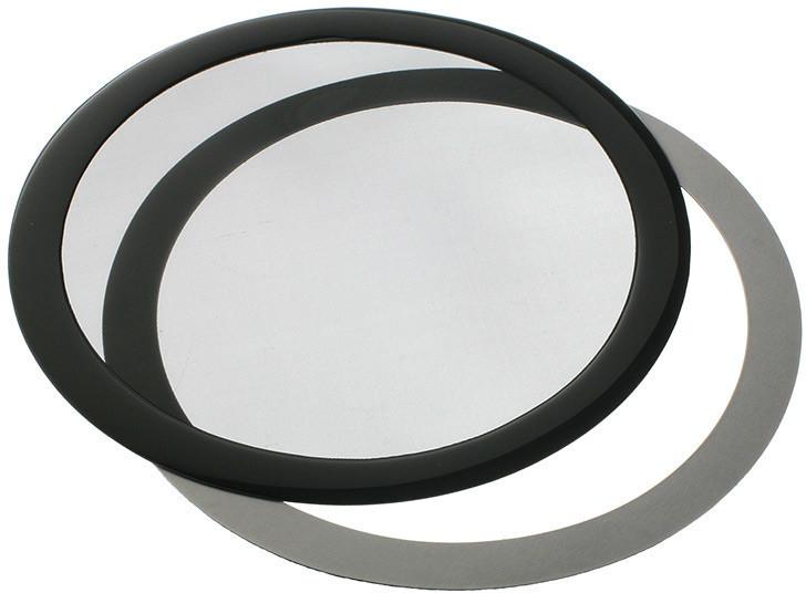 Image of Demciflex Round Dust Filter 140mm
