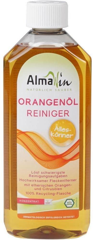 AlmaWin Orangenöl-Reiniger (500 ml)