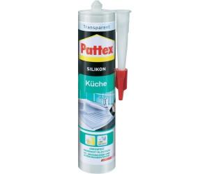 Silikon Küche | Pattex Kuche Silikon Transparent 300ml Ab 6 34