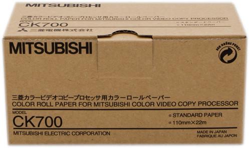 Image of Mitsubishi Electric CK700