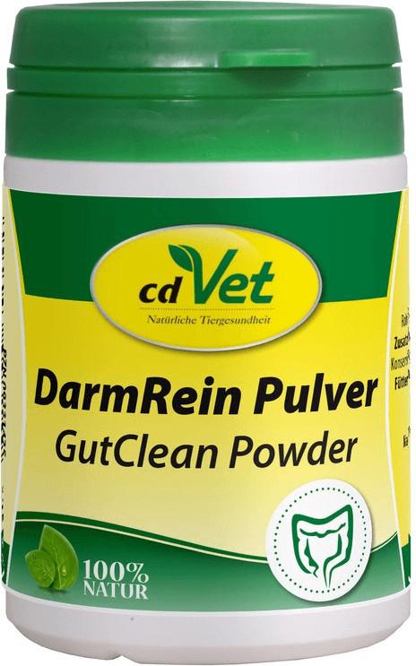 cdVet DarmRein Pulver 40 g