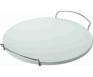 Rösle Grillzubehör Pizzastein rund 41 cm