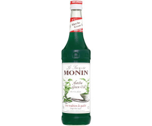 Monin Sirup Matcha Green Tea 0,7l