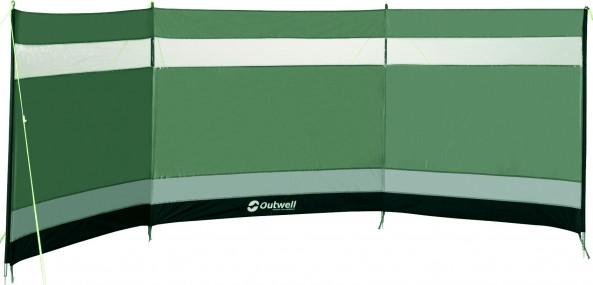Outwell Windschutz grün