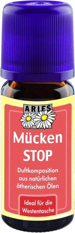 Aries Mücken Stop (10 ml)