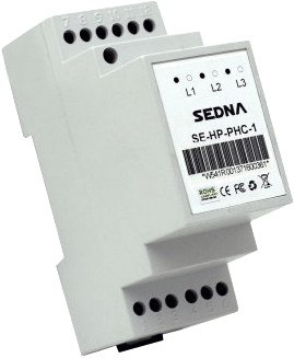 Sedna Power Homeplug - Phasenkoppler für Sicherungskästen (SE-HP-PHC-01)