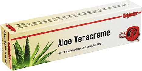Aloe Vera Creme (75 ml)