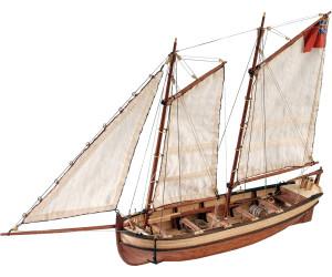 Image of Artesania Latina Endeavour's Longboat (19015)