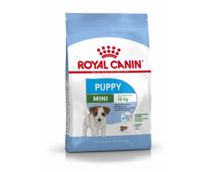 Buy Royal Canin Mini Puppy From 10 99 Compare Prices On Idealo Co Uk