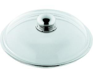 Silit Glasdeckel Mit Metallknauf 32 Cm Ab 3399 Preisvergleich