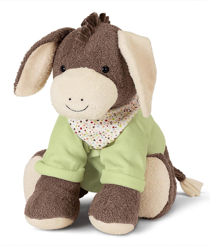 Sterntaler Spieltier Esel Emmi 45 cm