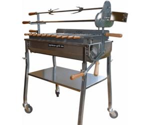 spiess grill churrasco 70 edelstahl ab 599 00 preisvergleich bei. Black Bedroom Furniture Sets. Home Design Ideas