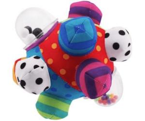 Image of Babysun Nursery Bumpy Ball