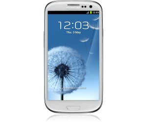 Samsung Galaxy S3 a € 143,99 | Miglior prezzo su idealo