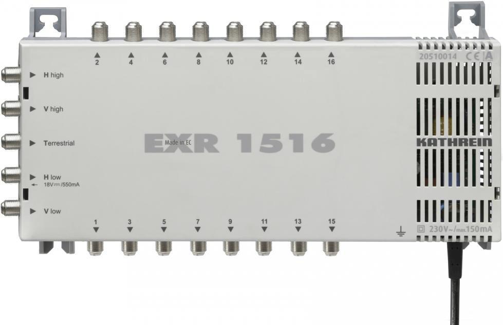 Image of Kathrein EXR 1516