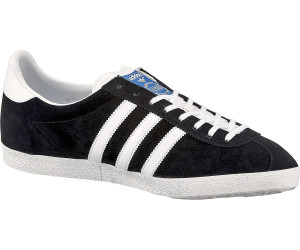adidas gazelle og homme noir et blanc