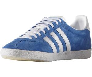 adidas gazelle og bleu noir