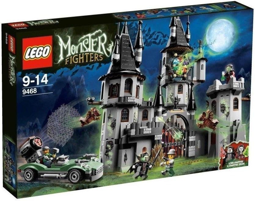 LEGO Monster Fighters Vampirschloss (9468)