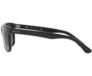 b523672863d Buy Ray-Ban RB4181 601 71 (black grey gradient) from £93.36 ...