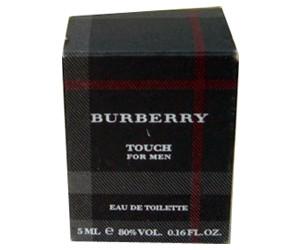 For Burberry Touch Men Prix Meilleur Au Sur Eau De Toilette Pm0wvNyn8O