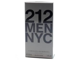 c92f6b5a8c Carolina Herrera 212 Men Eau de Toilette. £24.95 – £130.41. Compare 51  offers