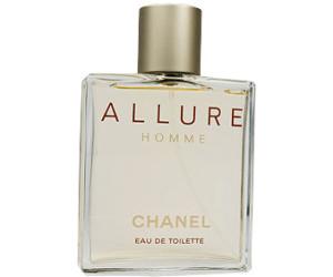 Chanel Allure Homme Eau De Toilette Au Meilleur Prix Sur Idealofr