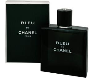 Chanel Bleu De Chanel Eau De Toilette Au Meilleur Prix Sur Idealofr