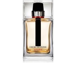 Dior Homme Sport Eau de Toilette au meilleur prix sur idealo.fr 3ec452b781a4