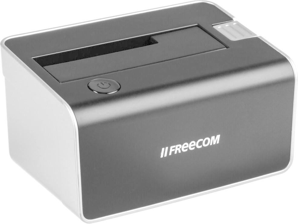 Image of Freecom Hard Drive Dock