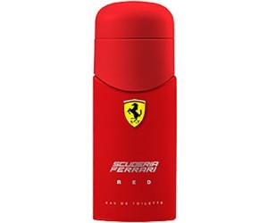 Ferrari Red Eau De Toilette Ab 12 69 Preisvergleich Bei Idealo De