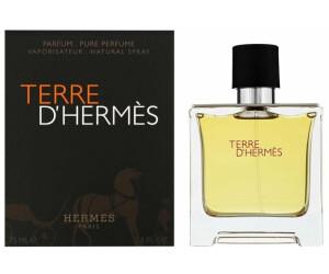 Buy Hermès Terre Dhermès Eau De Parfum From 4664 Best Deals On