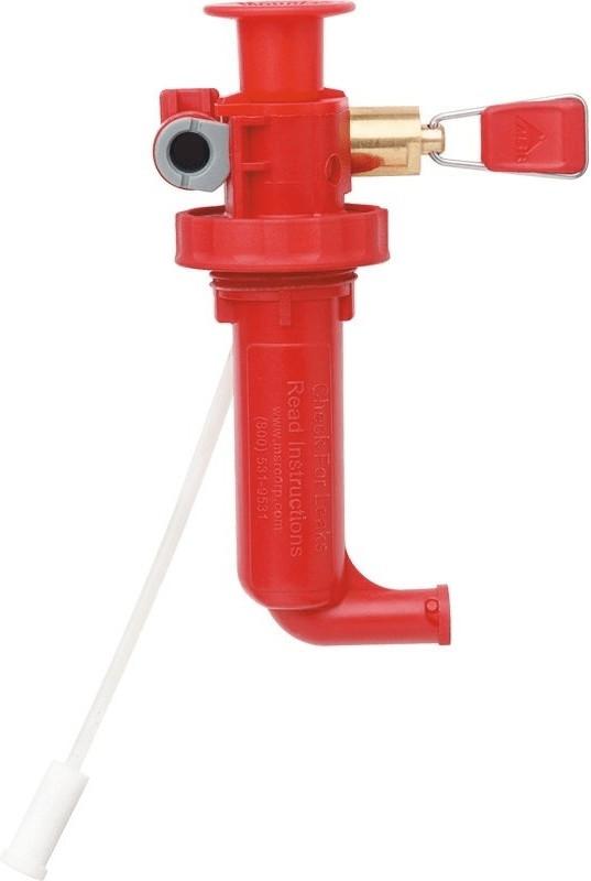 MSR Fuel Pump for DragonFly Liquid-Fuel Camp Stove