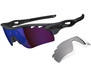 Buy Oakley Radarlock Path OO9181 from £115.85 – Best Deals on idealo ... c290668629